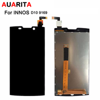 AAA Quality For Highscreen Boost 2 Se 9169 Innos D10 Full Lcd Display With Touch Screen