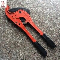 Cut Size 40 75mm Scissors For PVC PPR Scissors Pipe Cutter Cutter Cutter Fast Cut Aluminum