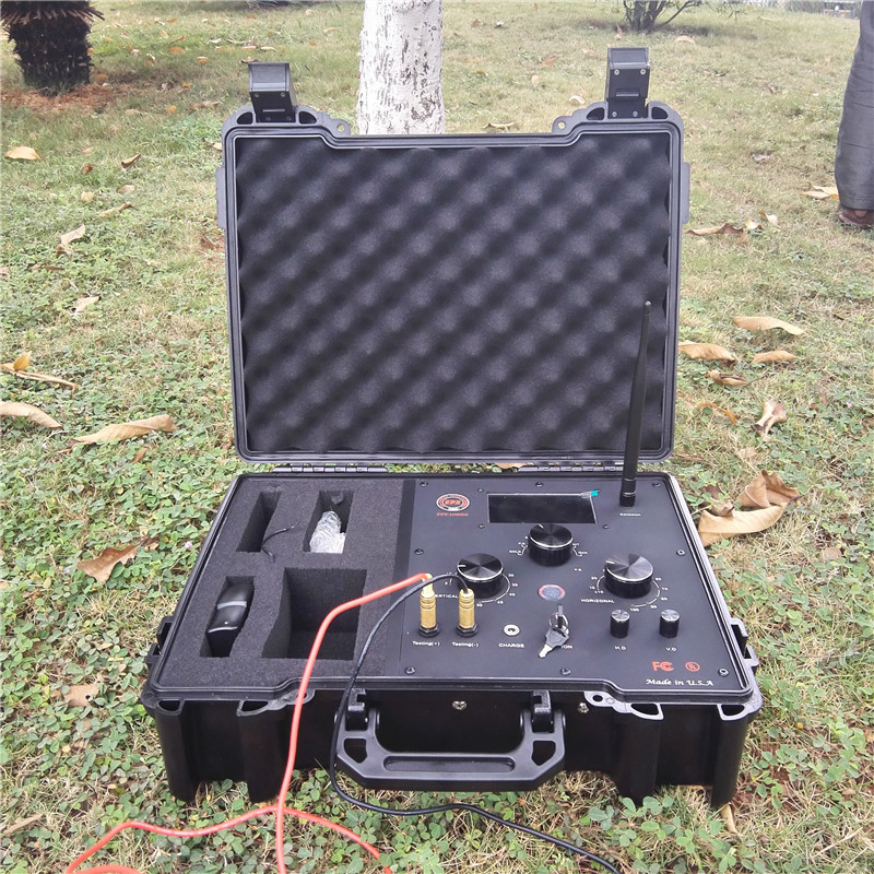 Professional gold detector Underground Gold Detector Long Range Gold Diamond Detector EPX10000 3D Metal Detector free shipping professional gold detector long