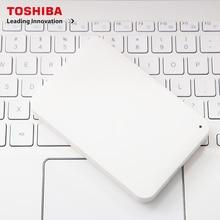 Toshiba 4TB External Hard Drive Disk HD 5400rpm USB 3.0 SATA 2.5