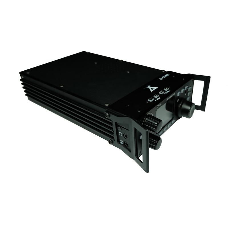 Xiegu G90 20W 0.5-30MHz Outdoor Edition (nadograđena verzija X108G) - Voki-toki - Foto 6