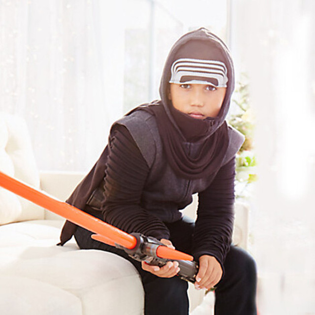 New fashion Star Wars baby boys Hoodies Boys Spring Autumn boys Coat Kids Long Sleeve Outwear baby clothing
