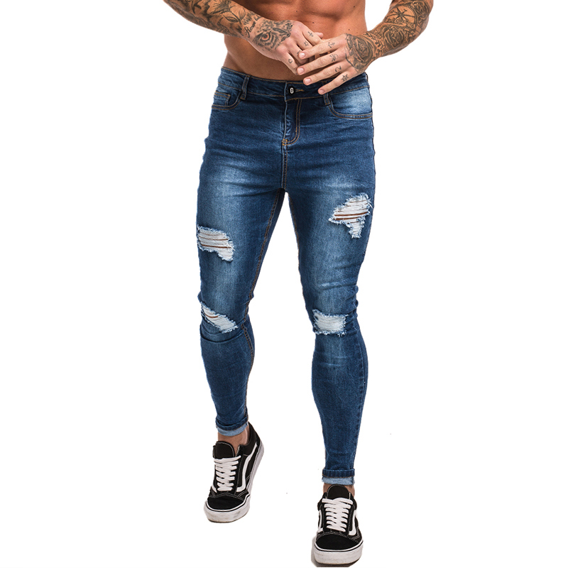 gingtto-mens-skinny-jeans-dark-blue-rose-embroidery-street-fashion-zm18-norose-1