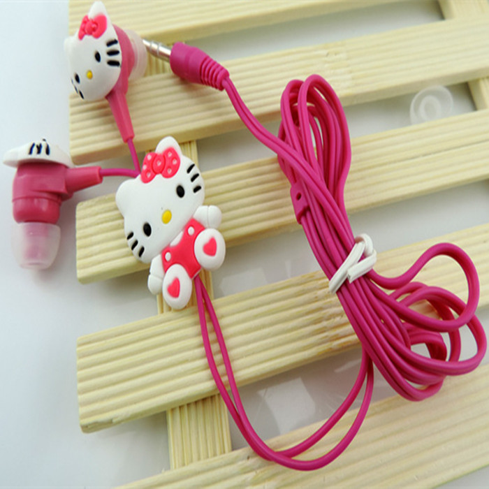 Buy Novelty Travel Portable On-Ear Foldable Headphones Hello My Name Is Mi-My - Missy Hello My Name Is