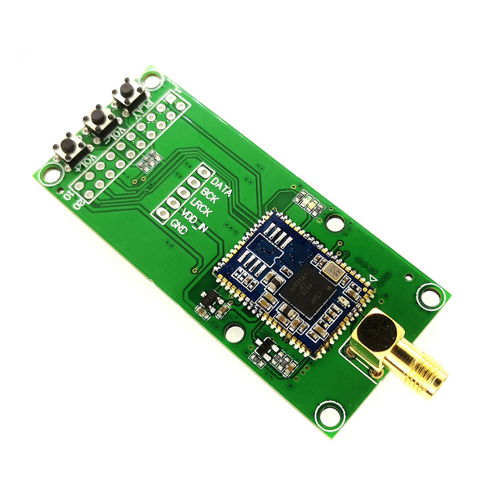 PA212 Bluetooth 5.0 CSR8675 Digital Interface Audio Board Output SBC AAC APTX LDAC LDAC Module IIS I2S