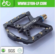 SYUN-LP aluminum body super light thin MTB BMX DH down hill platform bicycle pedal mtb pedals parts xpedo  bicicleta