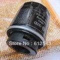 Бесплатная доставка! для Skoda Octavia фильтр с активированным углем в сборе enginer масло сетки масляный фильтр топливный фильтр + воздушный фильтр оригинальный