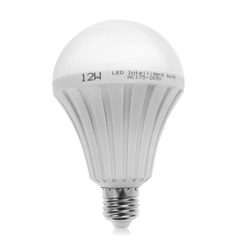 LED Rechargeable 5W 7W 9W 12W E27 B22 Emergency Light Bulb Led Bulb  Bombillas Lighting Lamp 220V Lamparas 578 Led Bulb Gu24 Led Bulb From  Yuancao,