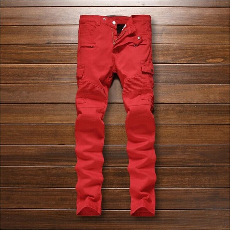 Compare Prices on Red Jeans- Online Shopping/Buy Low Price Red ...