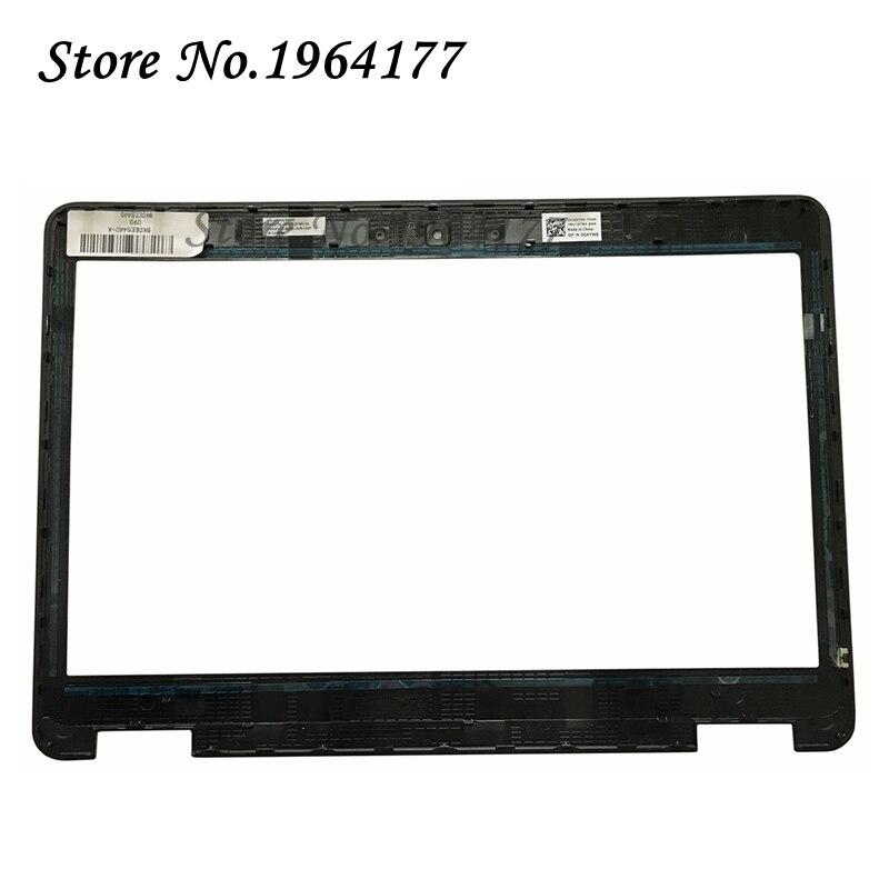 NEW FOR Dell for Latitude E5440 Laptop LCD Bezel Frame Cover