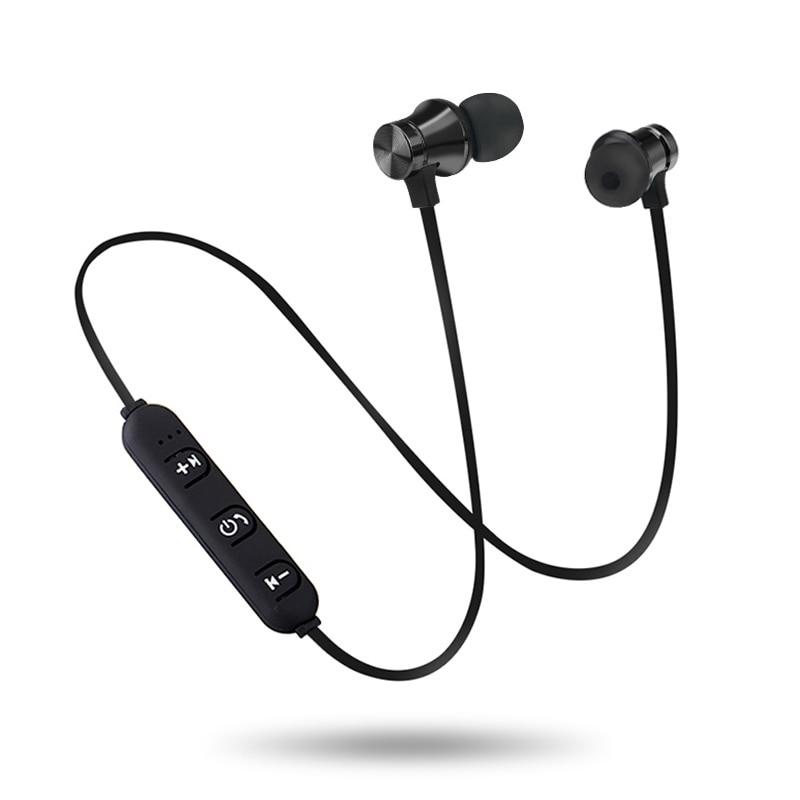 Tireless Wireless Headphone For Meizu M6 Note M5 M5s M6s 16 16x V8 Pro U20 U10 Pro 7 Plus Bluetooth Earphone Earbuds For All Smart Phone Earphones & Headphones Back To Search Resultsconsumer Electronics