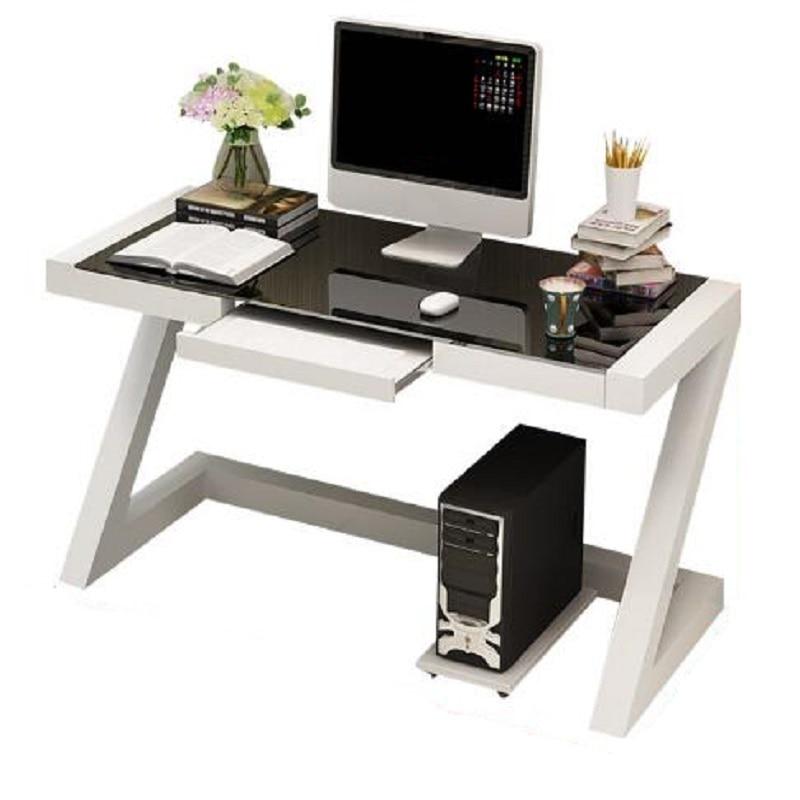 купить Scrivania Ufficio Schreibtisch Escritorio Notebook Mesa Portatil Tablo Laptop Stand Bedside Study Table Computer Desk по цене 17844.58 рублей