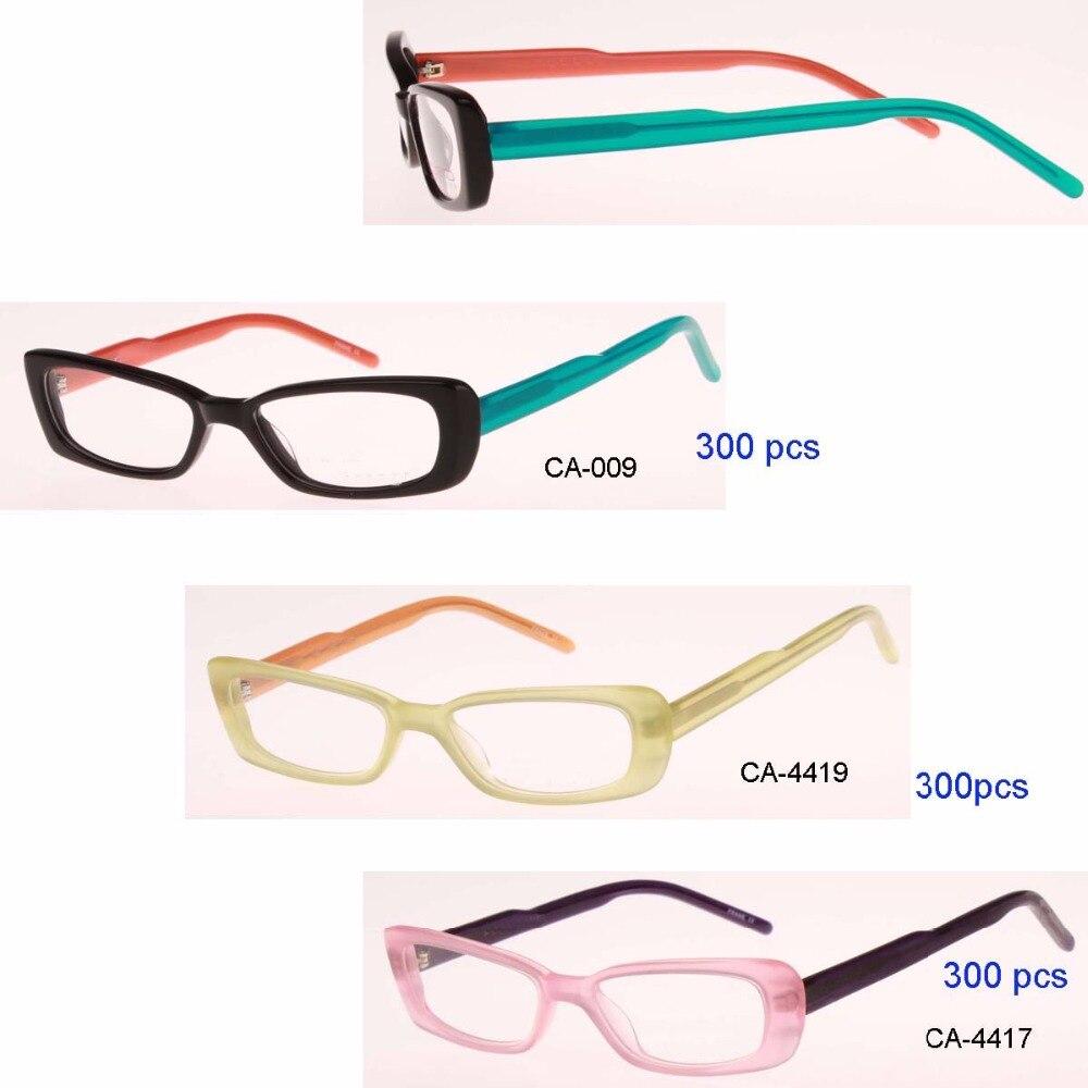 ٩(^‿^)۶handmade acetate Memory Bendable Kids Glasses Optical Frame ...