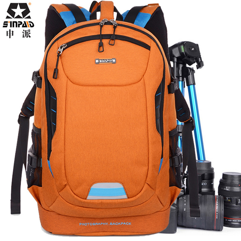 Good quality most popular camera backpack bag waterproof backpack camera bag Outdoor bag Sport Travel Hiking Camping bag CD50 new products 2016 black laptop camera back pack bag waterproof travel hiking camera backpack bags cd50