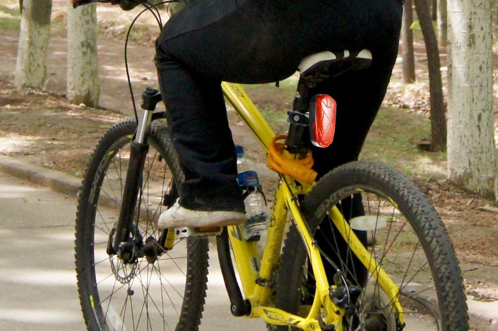 TK906 GPS bike Tracker18