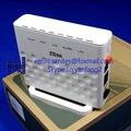 Nuevo Original ZTE ZXA10 F401 EPON ONU con solo puerto Lan aplicar a FTTH modos, interfaz de inglés
