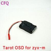 Ormino Tarot kit Tarot ZYX M OSD Fhexacopter Frame Drone Quadrocopter Quadcopter Kit Frame RC Professional Drones diy drone kit