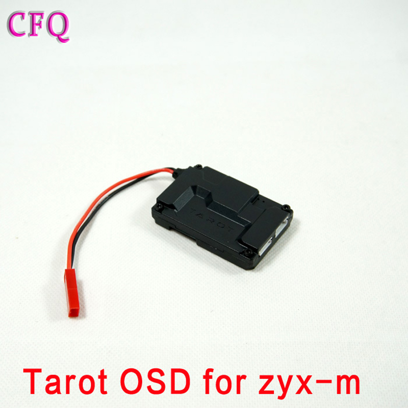 ФОТО diy drone kit Tarot ZYX M OSD Diy Fhexacopter Frame Drone Quadrocopter Quadcopter Kit Professional Drones