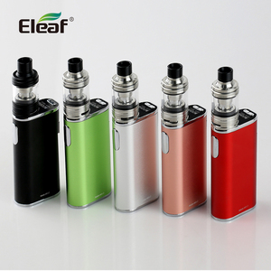 Image 5 - [FR] Original Eleaf iStick MELO with MELO 4 kit with built in 4400mAh battery 2ml melo 4 atomizer electronic cigarette