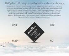 Yi Home Camera 2 1080P FHD Smart Camera Home Security