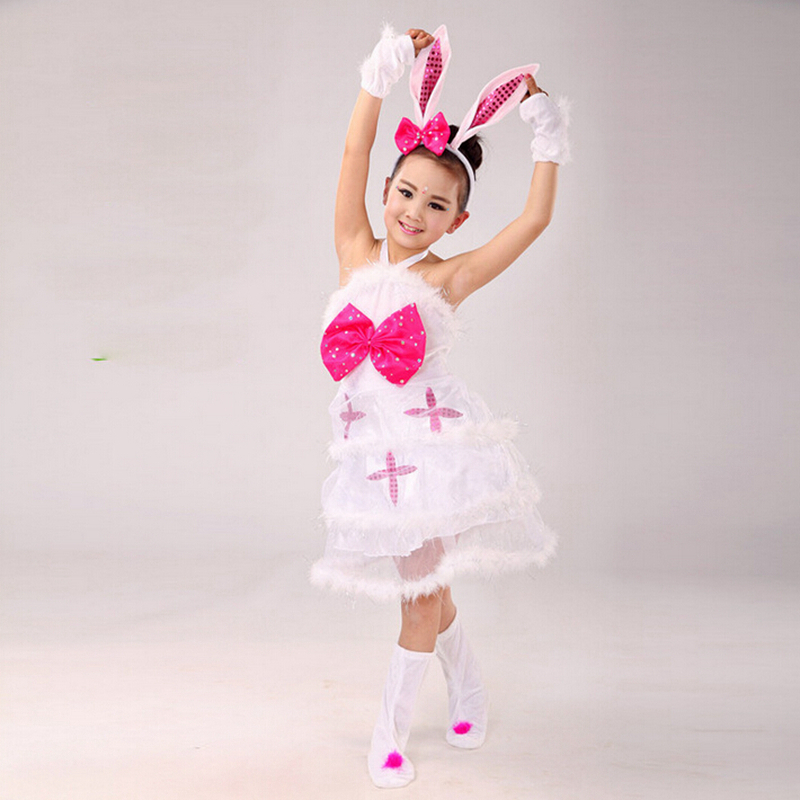 Bunny Girl Rabbit Performance Clothing Halloween As Fashion Party Supplies COSPLAY Rabbit Play Suit