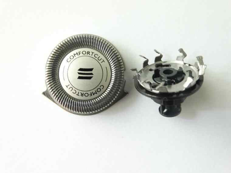 Yeni elektrikli tıraş makinesi tıraş bıçağı kafası PHILIPS RQ32 RQ10 RQ11 RQ12 SH30 S5078 S5205 S5210 S5400 S5420 S5510 S5560 S5100 s5110