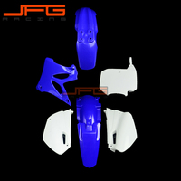 Plastic Kit Fender Farings For YZ85 YZ 85 2002 2014 Pit Dirt Bike Off Road Motorcycle