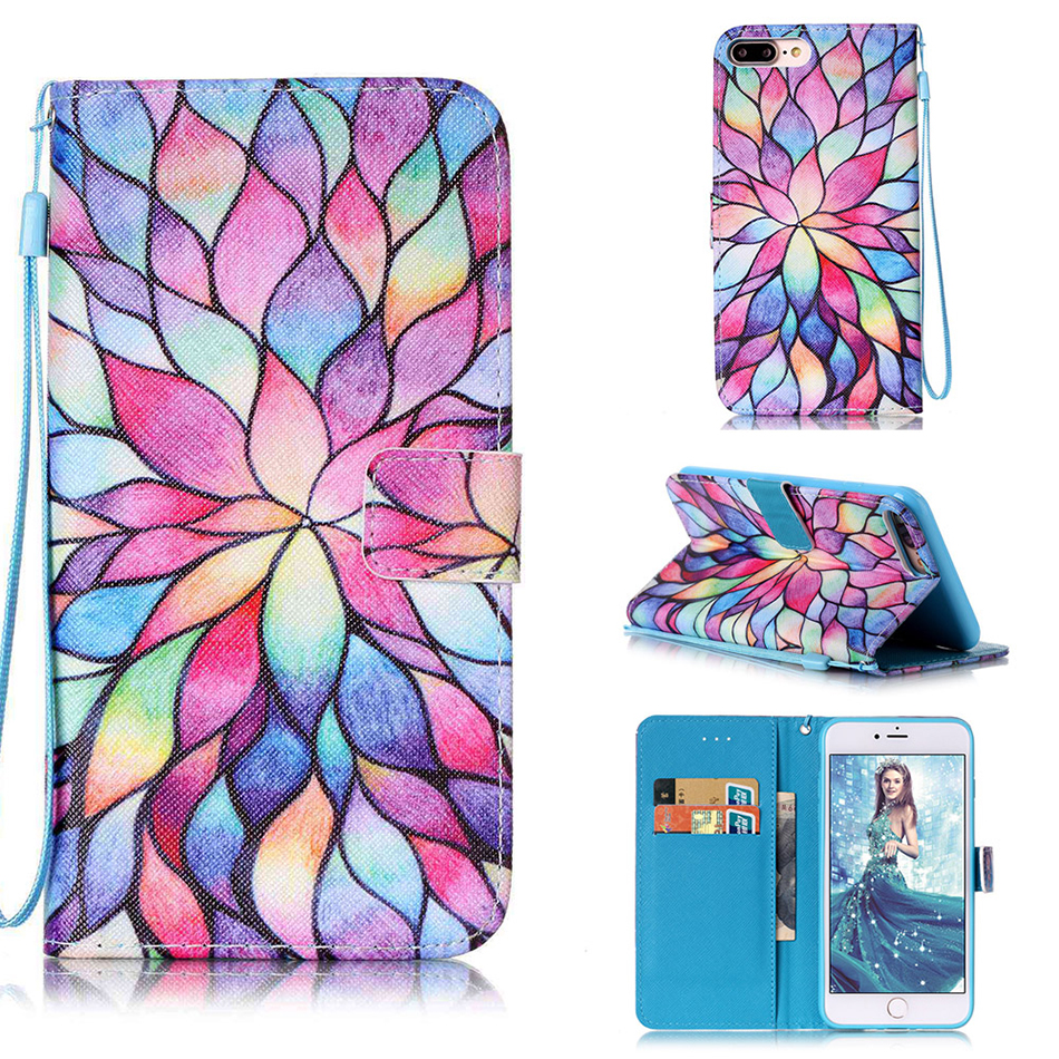 , Phone Case For Samsung S7 SM-G9300 Leather Case For Galaxy S7 Edge G9350 Cover High Quality Magnetic Flip Switch Phone Coque C21