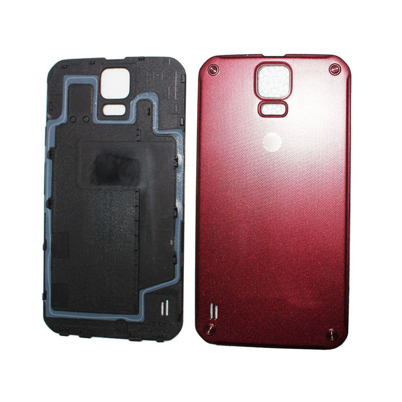 Battery Back Cover Door For Samsung Galaxy S5 Active <font><b>G870</b></font> image
