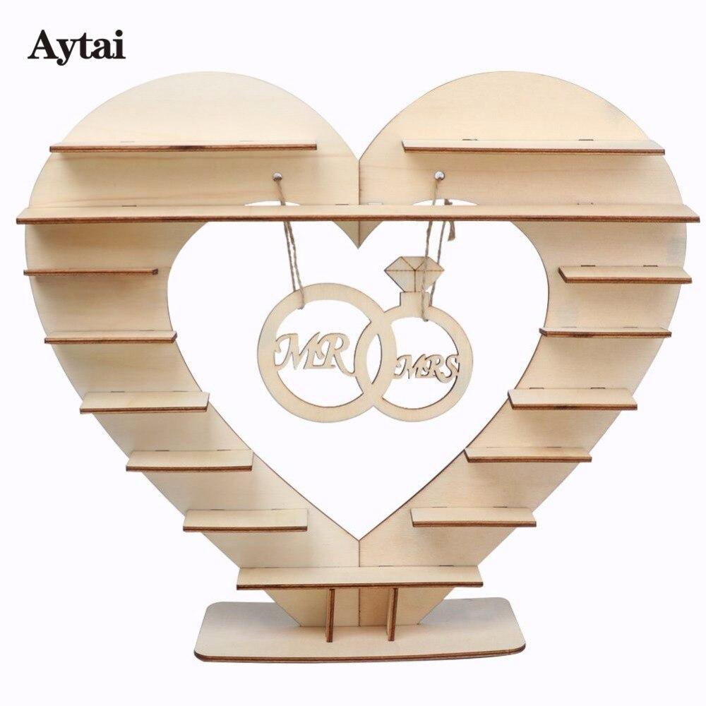 Aytai Ferrero Rocher Chocolate Stand Wedding Centre Display Stand ...