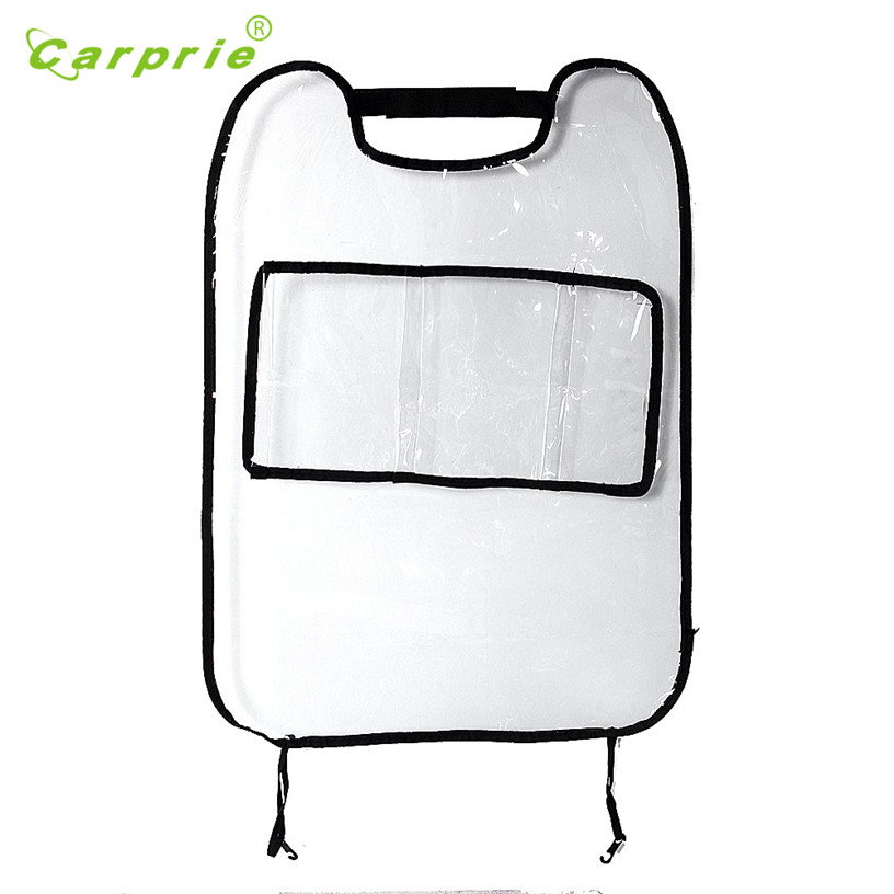 Dropship Hot Selling Car Auto Seat Back Protector Cover For Children Kick Mat Storage Bag Gift Aug 1