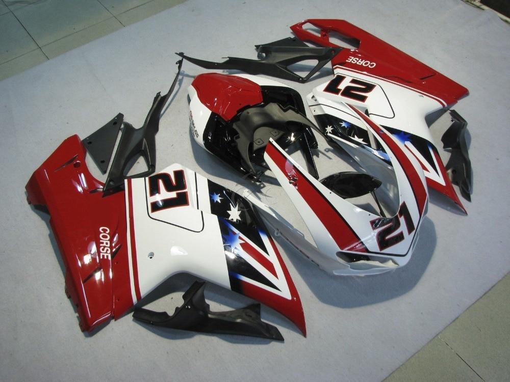 CBR1000RR Year 2004-2007 Pair Carbon Effect Sportfairings Side Rearview Mirror For Honda CBR600RR 2003-2015