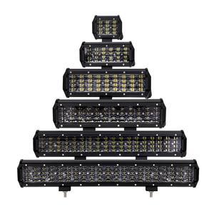 4ROWS LED Work Light Bar 4-20I