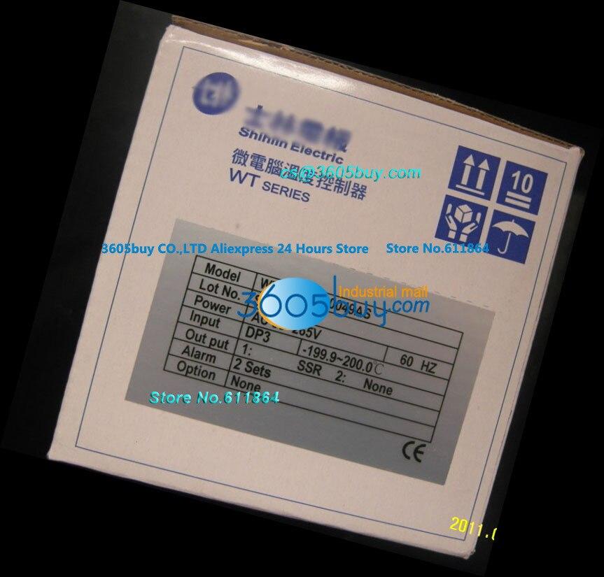 Temperature Controller WT909-30100002AS