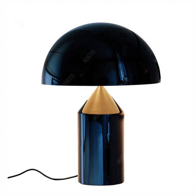 Tischlampen Methodisch Kreative Schreibtisch Lampe Nordic Postmodernen Kreative Pilz Tisch Llamps Einfache Wohnzimmer Schlafzimmer Nacht Lampe Hgt1114 Herausragende Eigenschaften Lampen & Schirme