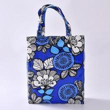 2017 сумка вещи сумка хлопок хозяйственная сумка женщин товара Органайзер эко-сумка для леди печать одного плеча сумки дропшиппинг