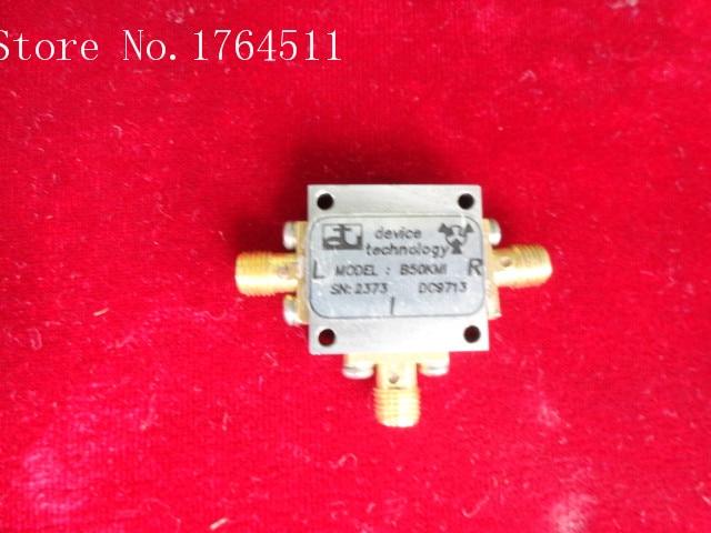 [BELLA] Device Technogy B50KMI SMA RF RF Coaxial Double Balanced Mixer