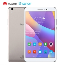 Huawei honor de la tableta 2 LTE 3G Ram 32G Rom 8 pulgadas Qualcomm Snapdragon 616 Andriod 6 8.0MP 4800 mah IPS 1920*1200 tablet pc JDN-AL00