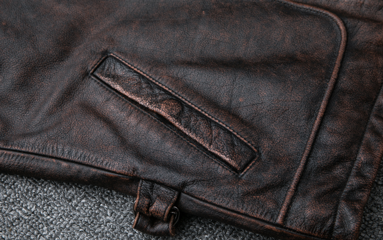 HTB12TVXFbSYBuNjSspfq6AZCpXac MAPLESTEED Brand Amekaji Motor Biker Style Men Leather Jacket Black Red Brown Cowhide Vintage Jackets Men Winter Coat 5XL M100