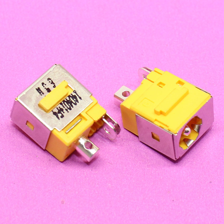 YuXi Laptop Notebook netbook charging port power DC Jack connector for Acer Aspire 5920 6920 8920 8920G genuine new laptop notebook ac dc power jack cable socket wire connector harness for acer aspire s7 s7 391 s7 392 50 4we05 001