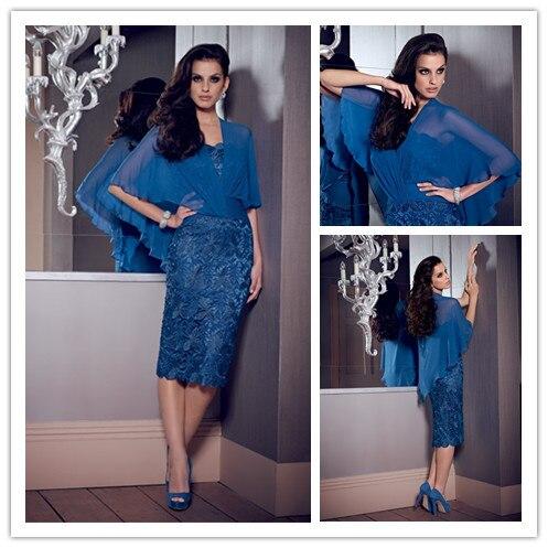 Glamorous Blue Dresses