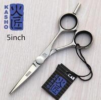 5.0 or 5.5 or 6.0 inch Hair Cutting Scissors /Hair Shears / Barber Scissors / Hairdressing Scissors made of SUS440C