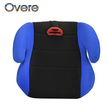 Overe 1PC Car Safety Seat Child Baby Thicken Chairs Cushion For BMW E60 E36 E46 E90 E39 E30 F30 F10 F20 X5 E53 E70 E87 E34 E92 M