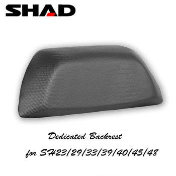 Na tylni motocyklowy Box tylne poduszki oparcie dla SHAD SH26 SH29 SH33 SH34 SH39 SH40 SH45 SH48 tanie i dobre opinie 2088 0inch Systemy carrier 0 8kg SHAD top case base for SHAD SH 23 SH 29 SH 33 SH 39 SH 40 SH 45 SH 48
