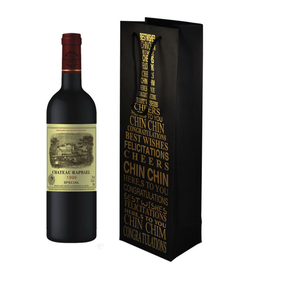 red wine research paper