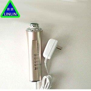 Image 4 - LINLIN goodwind CM 5 2 6 en 1 machine de soins de la peau machine de rajeunissement des photons faciaux soins du visage dispositif Anti âge Vibration SPA