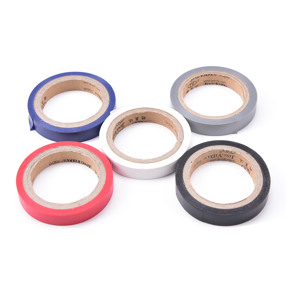 Compound Sealing Tapes Grip Sticker Overgrip Tennis Squash Racket Grip Tape Institution For Badminton 5 Colors