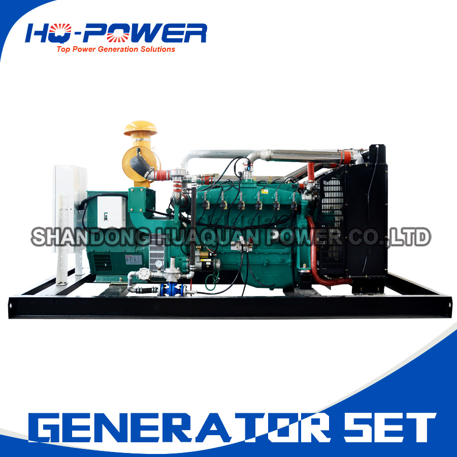nature gas generator electricity generation 120kw/150kva foa sale ...