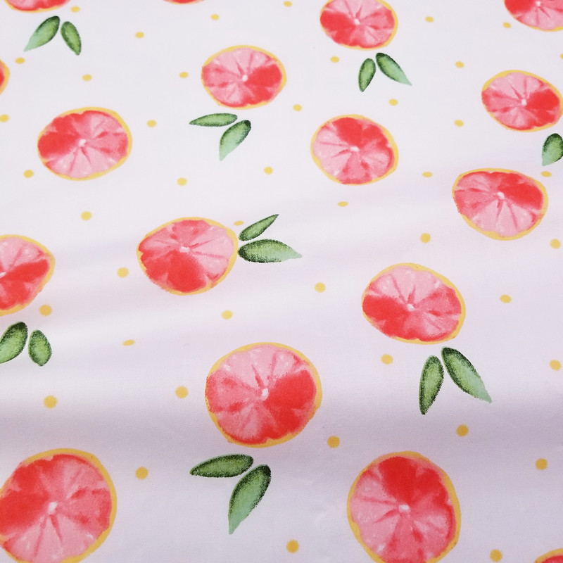 Buulqo Printed 100 twill cotton fabric by Meter Kids Cotton Sheet Fabric for DIY bedding children 39 s clothing accessories in Fabric from Home amp Garden