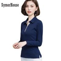 New Basic T Shirt Women Long Sleeve Womens Tops Spring Autumn Tee Shirts Women Korean Style